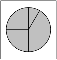 Дан  фрагмент  электронной  таблицы,  в  первой  строке  которой  записаны числа, а во второй – формулы